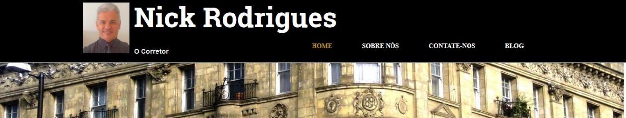 Blog Portal Imobiliário